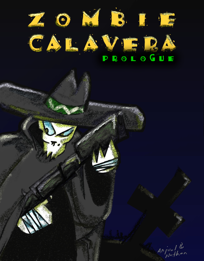 Zombie Calavera Prologue [ZX]: Mojon Twins: Free Download & amp; Streaming: Internet Archive