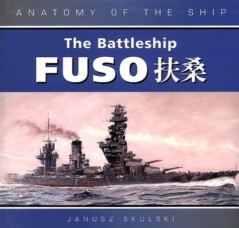 The  battleship Fuso =