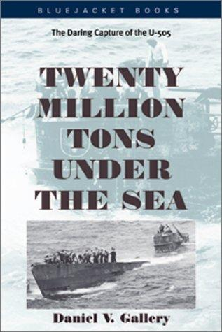 Download Twenty million tons under the sea