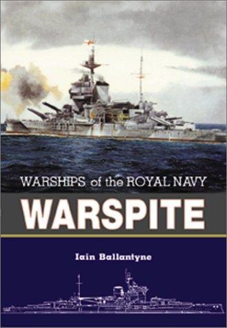 Download Warspite
