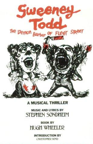 Download Sweeney Todd, the demon barber of Fleet Street