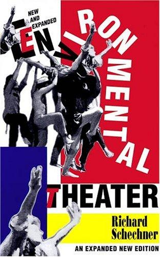Download Environmental theater