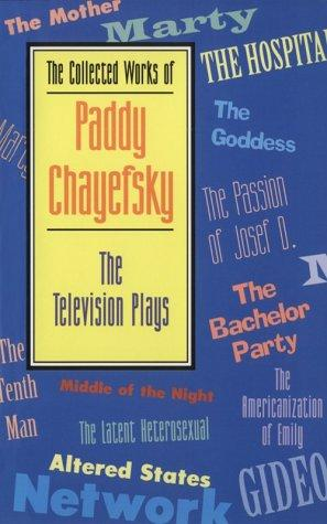 Download The television plays.