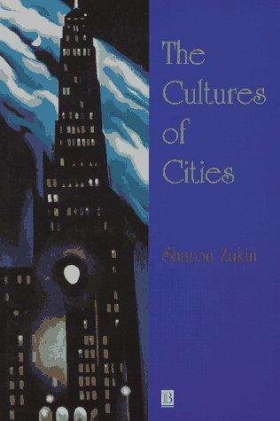 Download The Cultures of Cities
