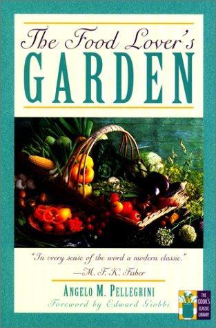 Download The food-lover's garden