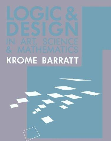 Download Logic & Design in Art, Science, and Mathematics