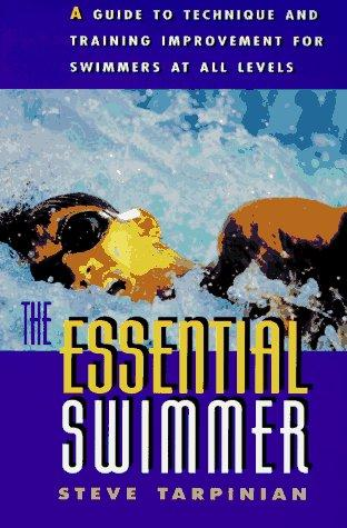 The Essential Swimmer Book