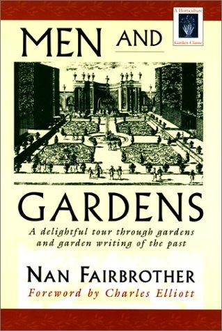 Download Men and gardens