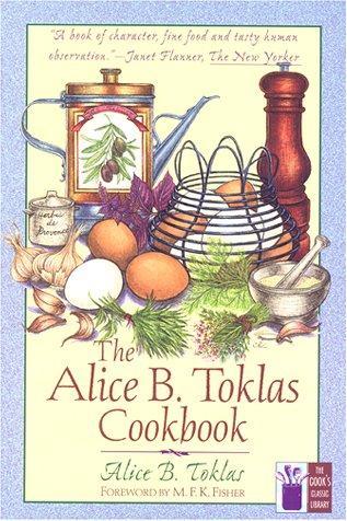 Download The Alice B. Toklas cook book