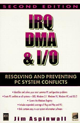 Download IRQ, DMA & I/O