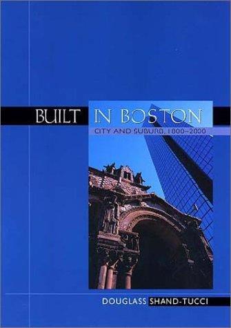 Download Built in Boston