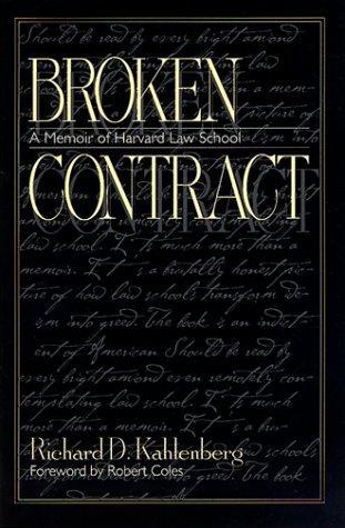Download Broken Contract