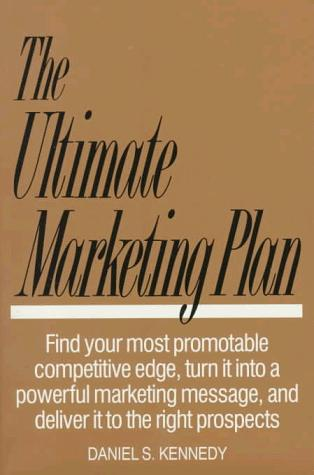 Download The ultimate marketing plan