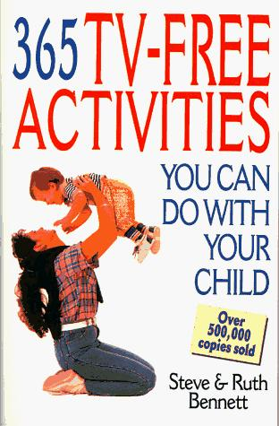 Download 365 TV-free activities you can do with your child