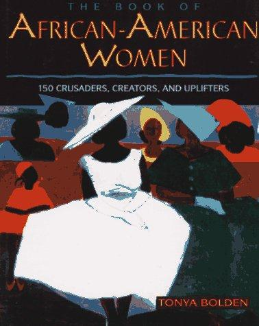 The Book of African-American Women