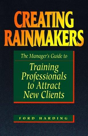 Download Creating Rainmakers