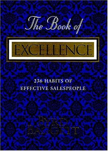 Download The book of excellence