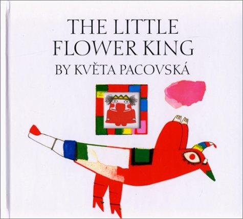 Download The little flower king
