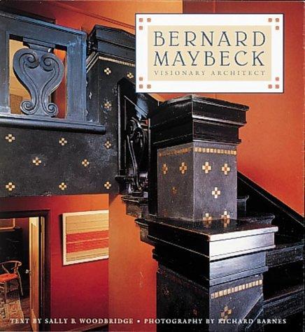Download Bernard Maybeck