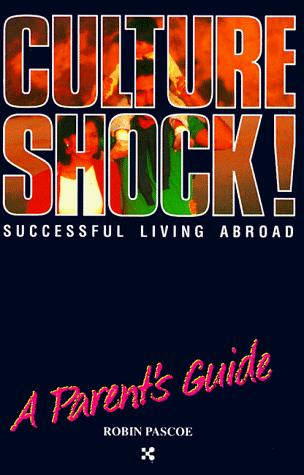 Download Culture shock