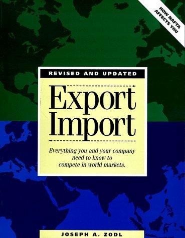 Download Export import