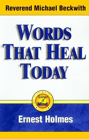 Download Words That Heal Today
