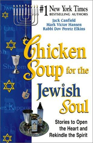 Download Chicken Soup for the Jewish Soul
