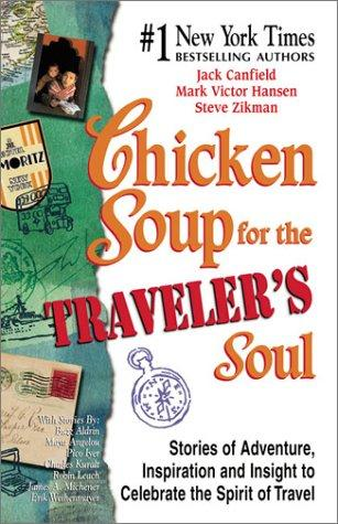 Download Chicken Soup for the Traveler's Soul
