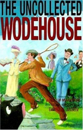 Download The uncollected Wodehouse