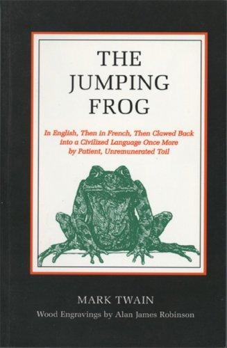 Download The jumping frog