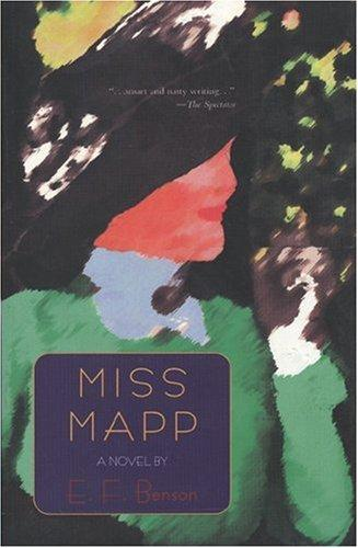 Download Miss Mapp