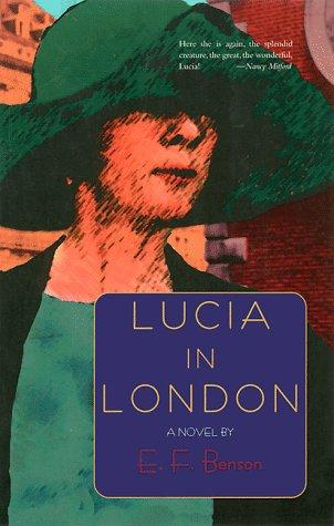 Download Lucia in London