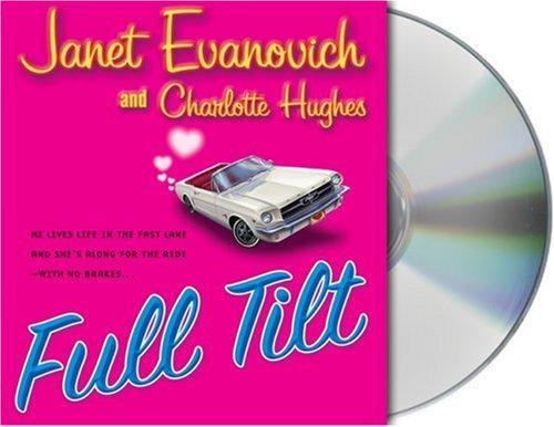 Download Full Tilt (Janet Evanovich's Full Series)