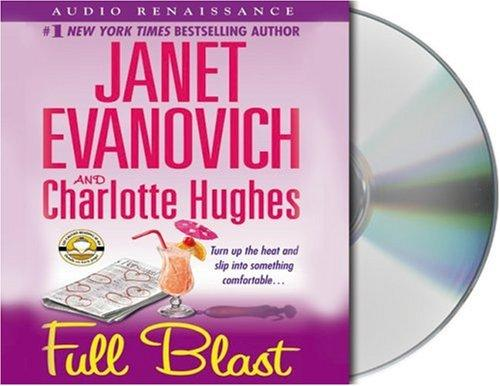 Full Blast (Janet Evanovich's Full Series)