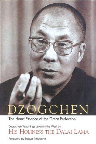 Download Dzogchen
