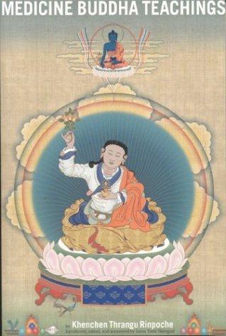 Download Medicine Buddha Teachings