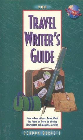 Download The travel writer's guide