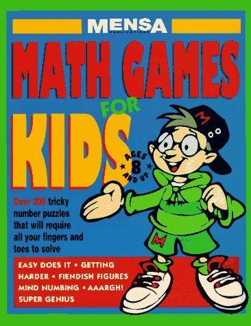 Mensa Games For Kids