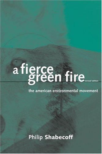 Download A fierce green fire
