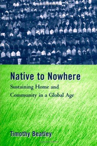 Download Native to Nowhere