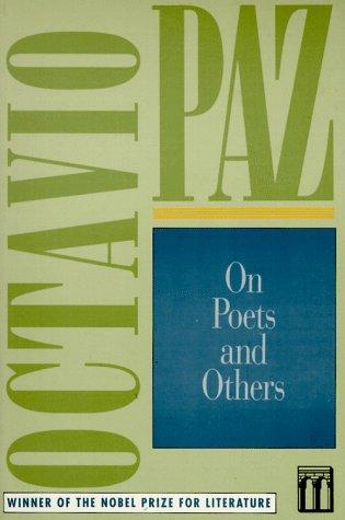 Download On poets and others