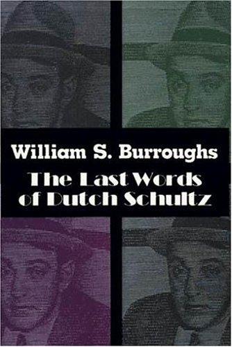 Download The last words of Dutch Schultz