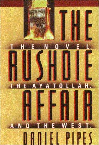 Download The Rushdie affair