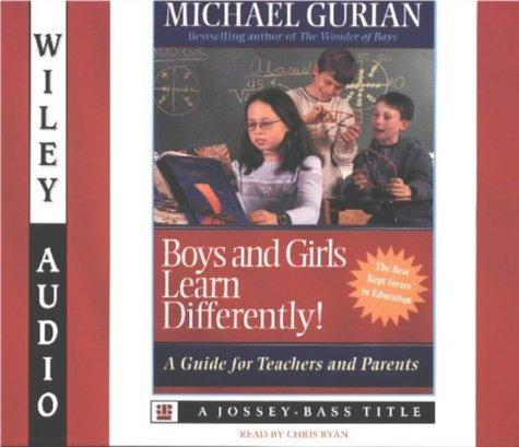 Download Boys and Girls Learn Differently!