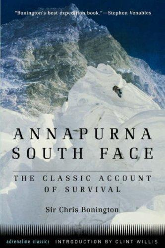 Download Annapurna South Face