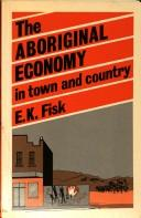 Download The aboriginal economy in town and country