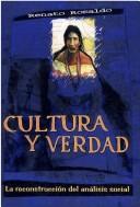 Download Cultura y verdad