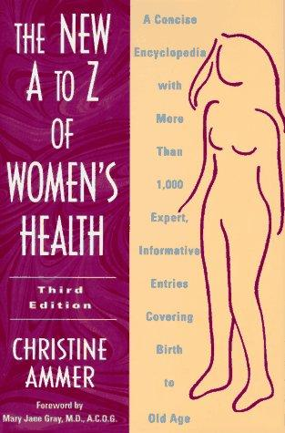 Download The new A to Z of women's health