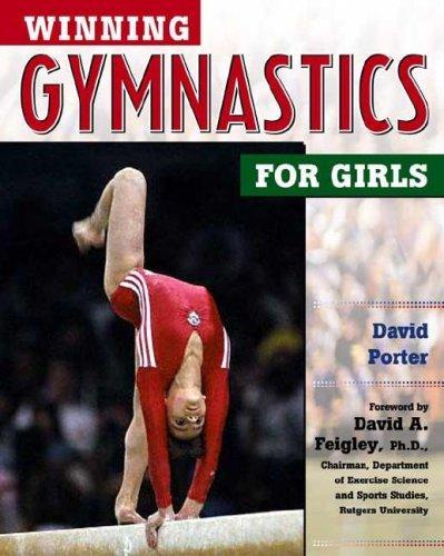 Download Winning Gymnastics for Girls (Winning Sports for Girls)