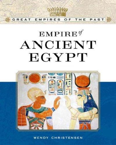 Download Empire of ancient Egypt